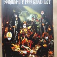 聖飢魔II バンドスコア 1999 BLOOD LIST 元祖極悪集大成盤